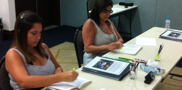 Dyslexia Solved - Tania and Barbara Valery