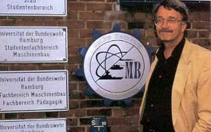 Professor Rainer Dieterich - Alphalearning