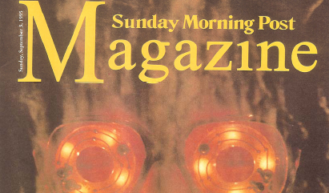 Sunday Morning Post and Alphalearning